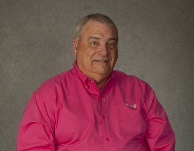 Indoff Partner Ken Welch