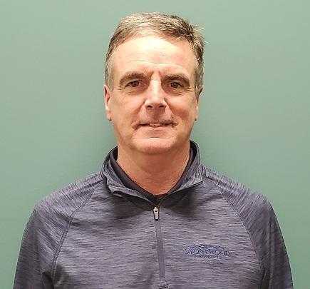 Indoff Partner Ron Regan