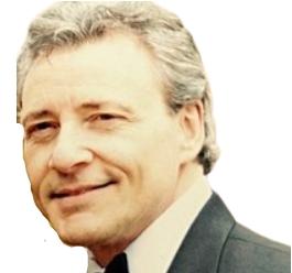 Indoff Partner Steve Guagliano
